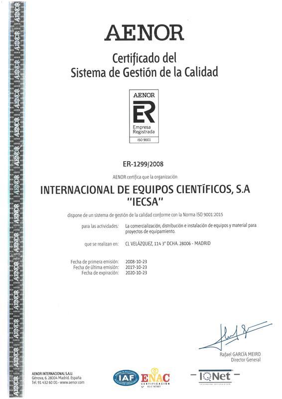 ISO9001 2017-2020 LR